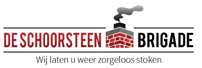 Schoorsteenveger in Den Helder